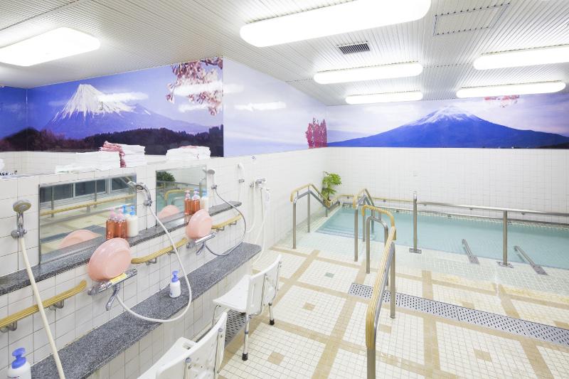 一般浴室2