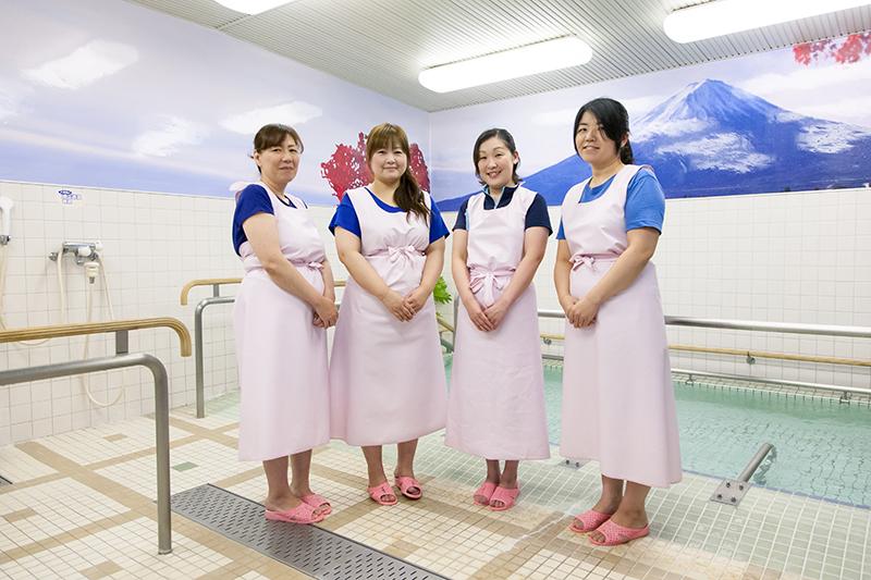 一般浴室1